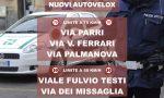Autovelox  viale Fulvio Testi: valanga di multe. Automobilisti in rivolta
