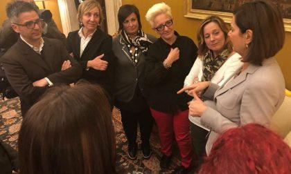 """La Boldrini su Facebook """"Per la Canali farò tutto il possibile"""""""