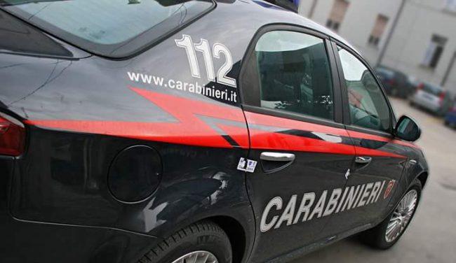Furto e riciclaggio di auto Sette arrestati VIDEO