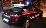 Tentano furto in casa a Bovisio, arrestati dai carabinieri
