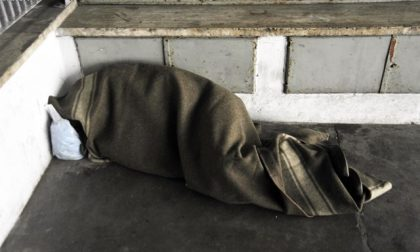 Nello stabile comunale di via Carlo Marx un rifugio per i senzatetto