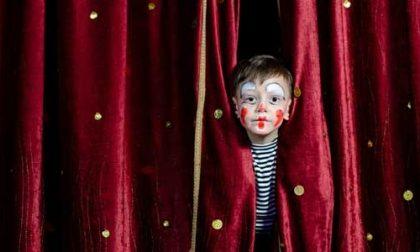 Bambini a teatro la stagione kids friendly è a Limbiate