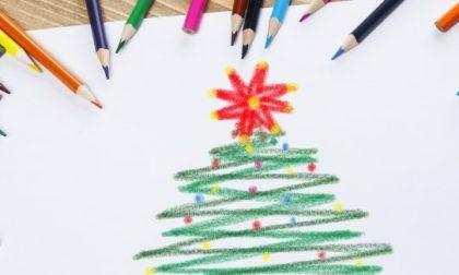Disegna tu gli auguri di Natale del comune!