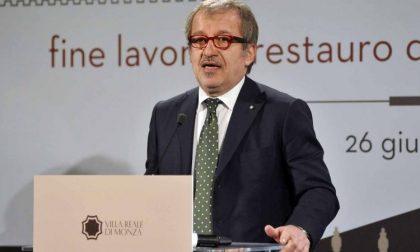 Elezioni regionali Maroni potrà contare sulla sua storica squadra