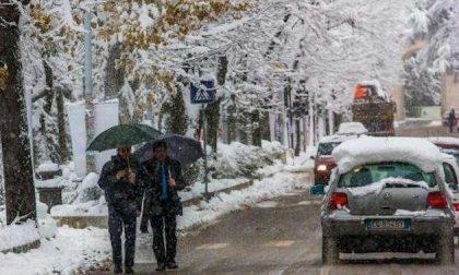Meteo in Brianza: da oggi pioggia, freddo e neve a bassa quota