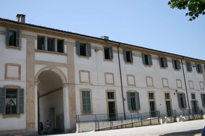 Il liceo artistico conquista la triennale di milano for Liceo di moda milano