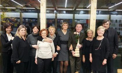 Cena benefica per il Comitato di Cesano Maderno del Maria Letizia Verga