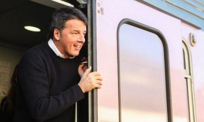 Renzi Treno Tour, scoppia la bufera del Freccia Bianca