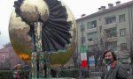 Brugherio ricorda Max Squillace artista dell'umanità