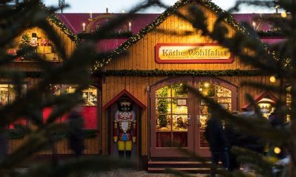 Mercatino di Natale: ecco gli appuntamenti