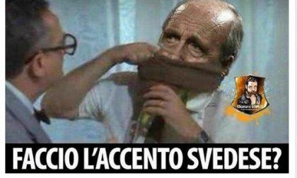 Italia fuori dai Mondiali: i commenti più divententi in Brianza