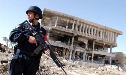 Nassiriya: 17 anni non hanno cancellato il ricordo