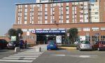 Covid: focolaio in ospedale, Ortopedia chiusa