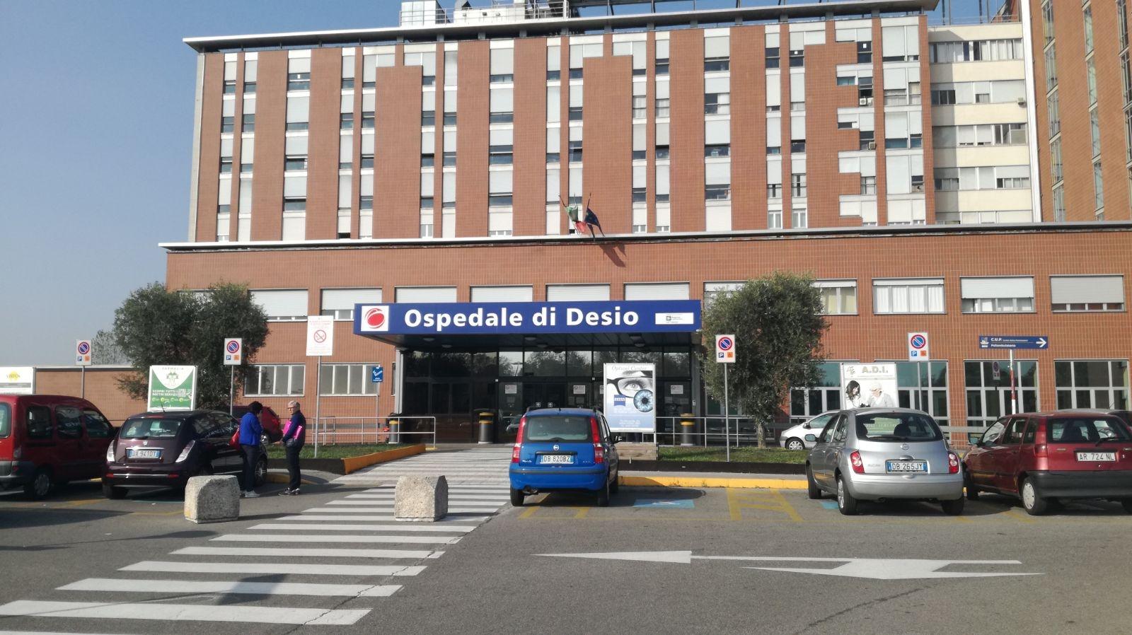 Quale futuro per l'ospedale di Desio dopo che è stato svuotato e penalizzato? - Giornale di Monza