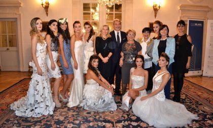 L'Accademia di moda Pbs è volata a Bruxelles