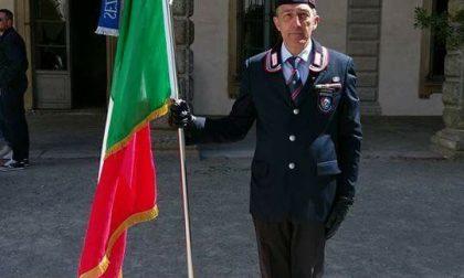 A Cesano e Meda Arma in lutto per il maresciallo Morana