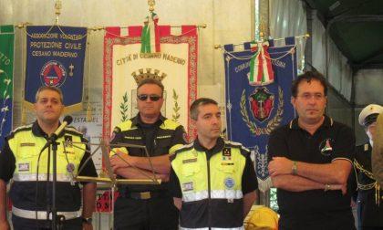 Protezione civile Cesano appello per nuovi volontari
