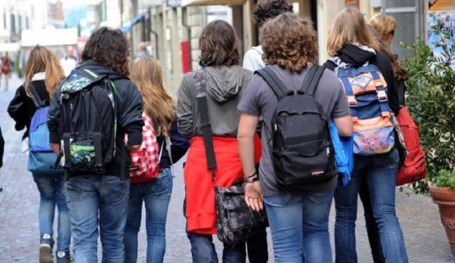 Scuola, torna l'educazione civica a scuola. Ieri il placet del Senato