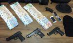 Dodici persone sequestrate e rapinate, tre banditi arrestati L'INTERVISTA