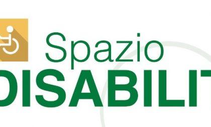 Spazio disabilità, lo sportello anche a Monza