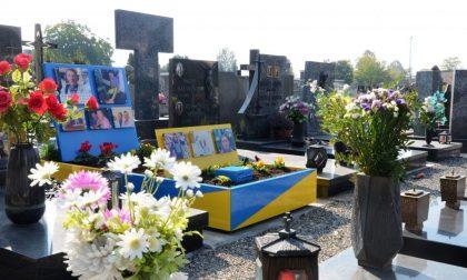 La tomba colorata resta al suo posto VIDEO