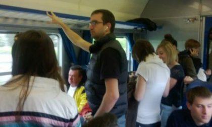 Basta treni in ritardo affollati e sporchi! Al via la petizione