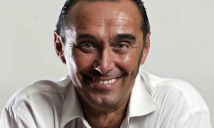 Il comico Giacobazzi al Teatro Manzoni
