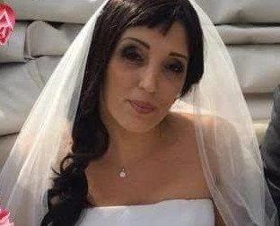 La tragedia di Veronica aveva solo 36 anni