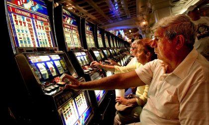 Gioco d'azzardo patologico a Lissone