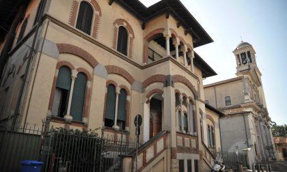 Una mostra per i cento anni della sede dello storico asilo