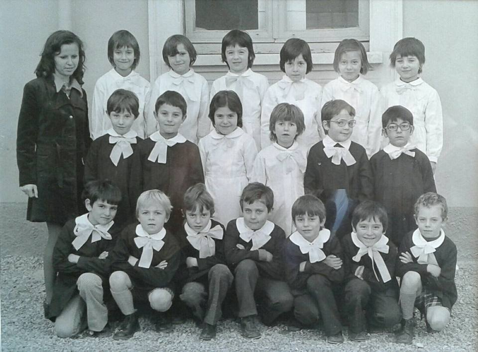 Cinquanta candeline spente dalla leva del '67 di Montesiro