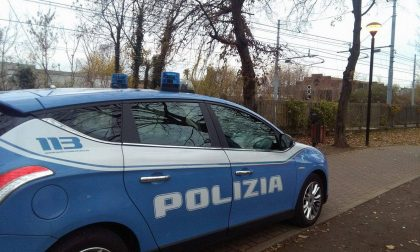 Furto di rame alla Garbagnati: arrestato albanese