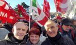 Corteo antifascista: tra i sindaci presenti a Como anche quello di Besana, Veduggio e Seveso