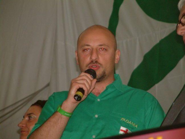Muggiò, consigliere provinciale Andrea Monti