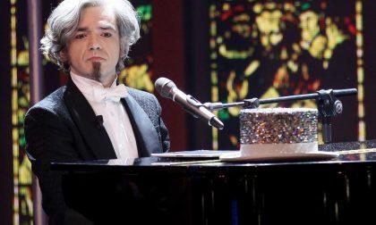 Stasera in Duomo a suonare l'organo c'è Morgan