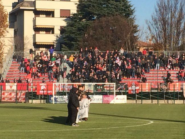 Calcio Serie C Giana-Monza