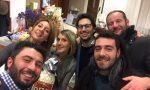 Una cena solidale per la Polisportiva Sole – GALLERY