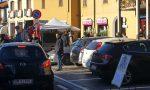 Muggiò: Momenti di tensione sabato in piazza al gazebo di CasaPound