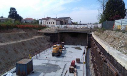 Tangenziale tra Lissone e Monza: fermi (di nuovo) i lavori