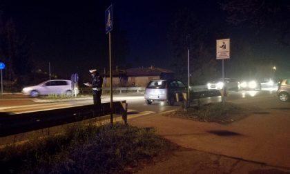 Incidente a Verano, resta grave il pensionato