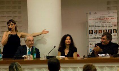 """La scrittrice Ketty Magni: """"Gualtiero Marchesi? un eterno ragazzo"""""""
