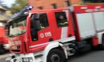 Bimba si chiude in casa a Lentate, arrivano i pompieri