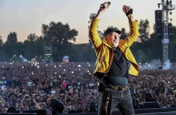 Vasco sceglie Padova, doppio live a giugno