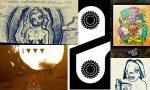 Live painting a Monza: tutti gli artisti che si sono esibiti al Nadamas – VIDEO