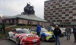 Monza Rally in auto con i campioni VIDEO
