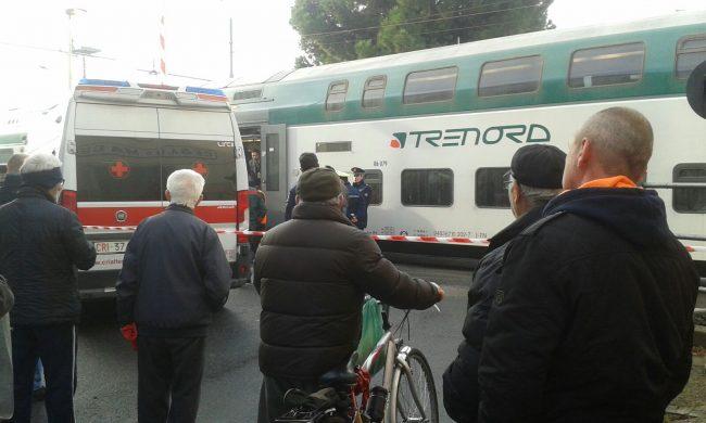 Ferrovie Nord conferma l&#8217&#x3B;eliminazione del passaggio a livello di via Como