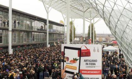 Il Comune di Monza all'Artigiano in Fiera