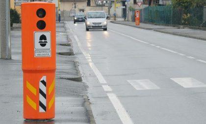 Occhio alla velocità, autovelox in arrivo in viale Lombardia