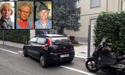 Tallio Nova Milanese arrestato il nipote per omicidio