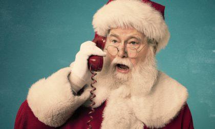 La Vigilia di Natale arriva Babbo Natale della Pro loco